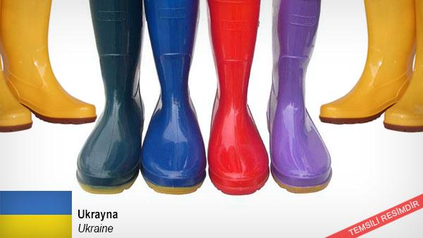 PVC-rain-boots