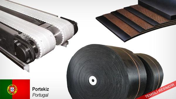 Rubber-Belts