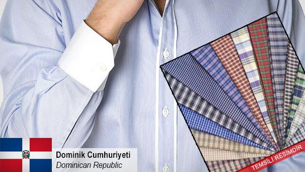 Shirt-Fabrics