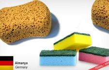 Ev temizliğinde kullanılan sünger ürünlerden almak istiyor