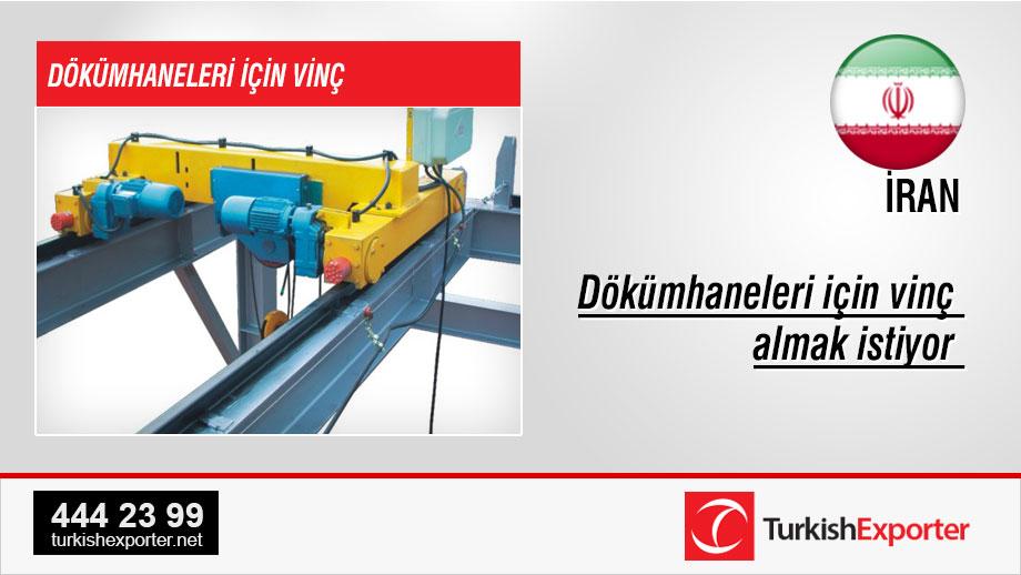 Crane-Winch