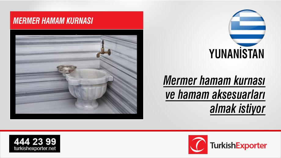 Hammam-marble-sinks
