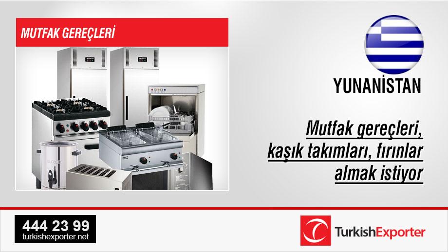 Kitchen-equipments