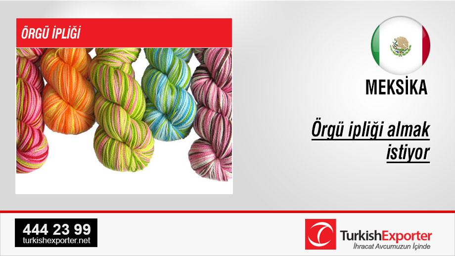 Knitting-Yarns