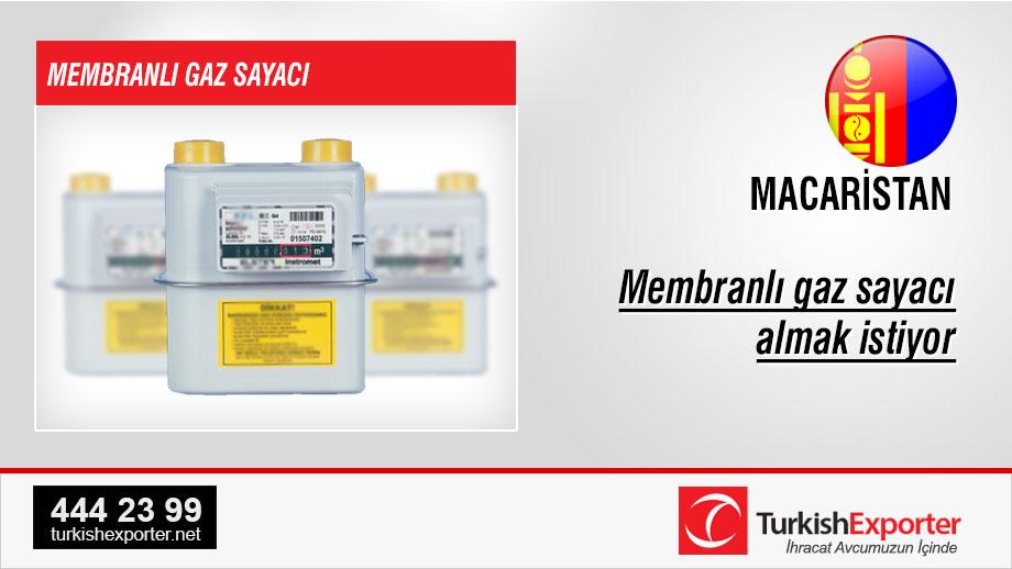 Membrane-gas-meters