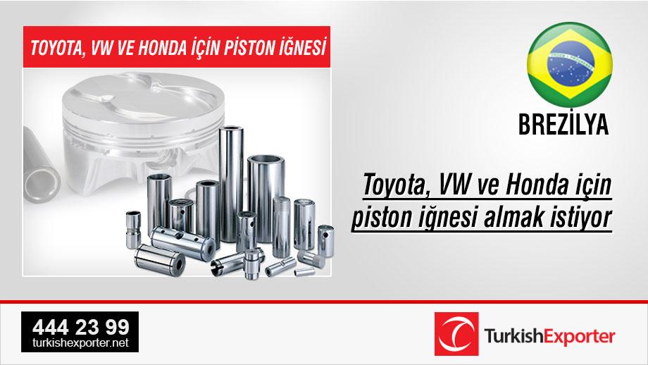 Piston-Pin