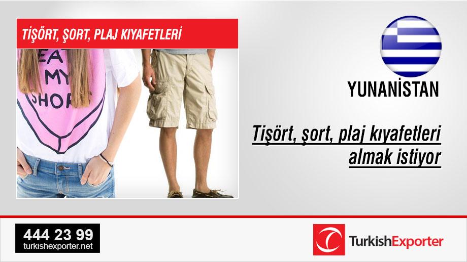 T-shirts-shorts