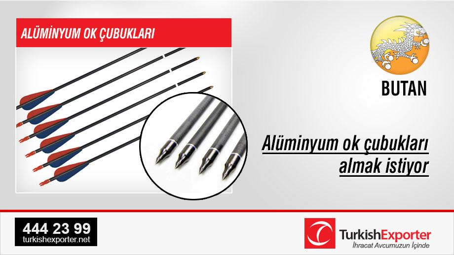 Aluminium-Arrow-Shafts