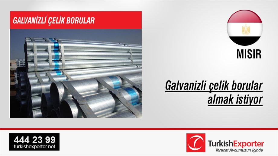 Galvanized-Steel-Tube