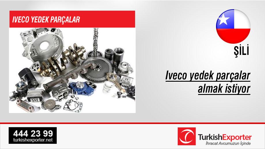 Iveco-spare-parts