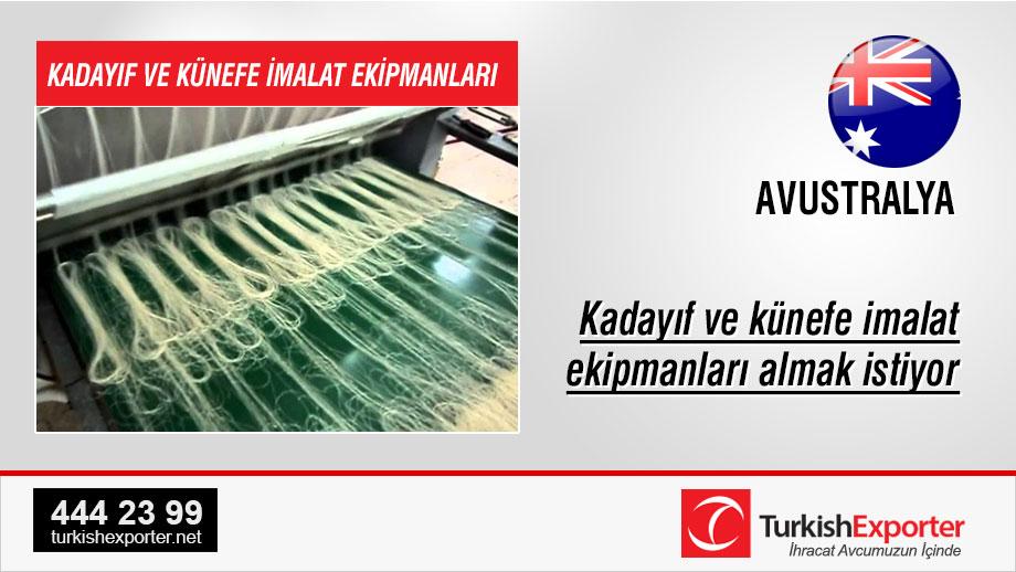 Kadayif-Kunafe-Machine