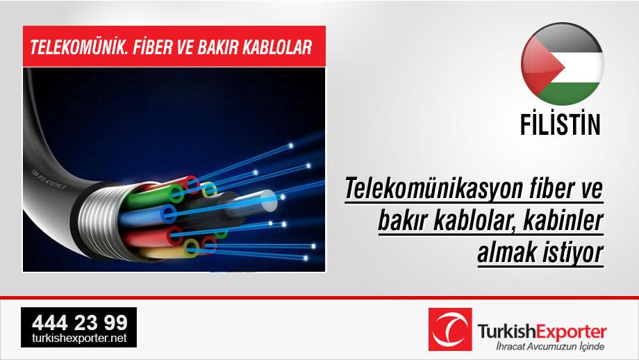 Telecom-cables