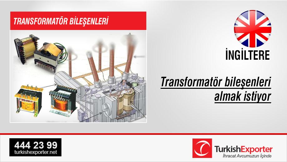 Transformer-components
