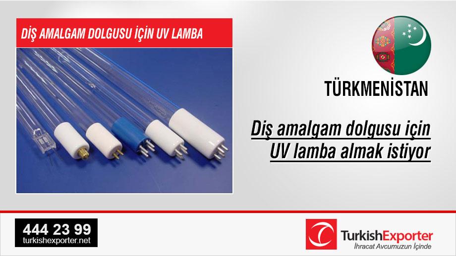 AMALGAM-LAMPS