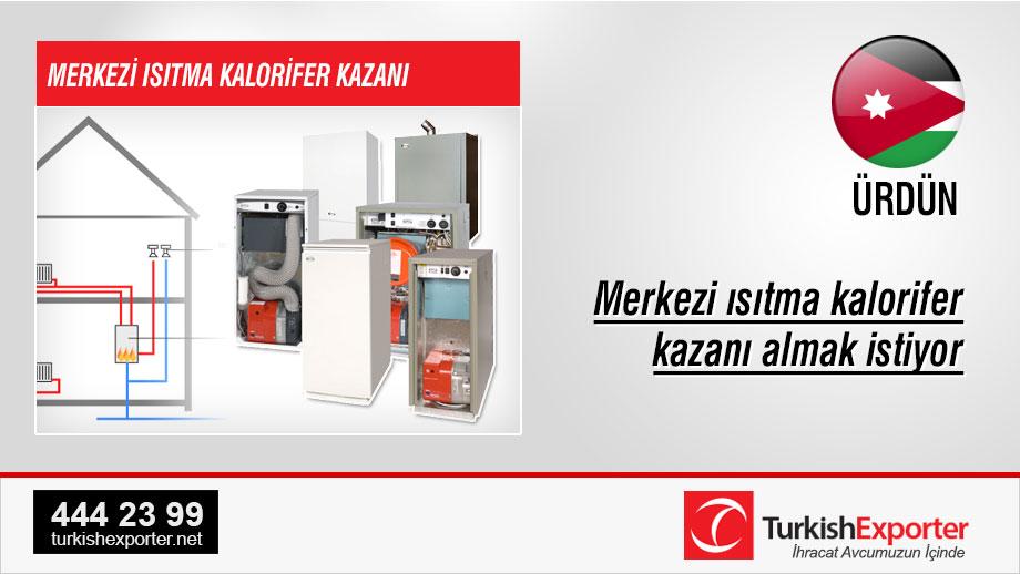 Boiler-for-Central-Heating