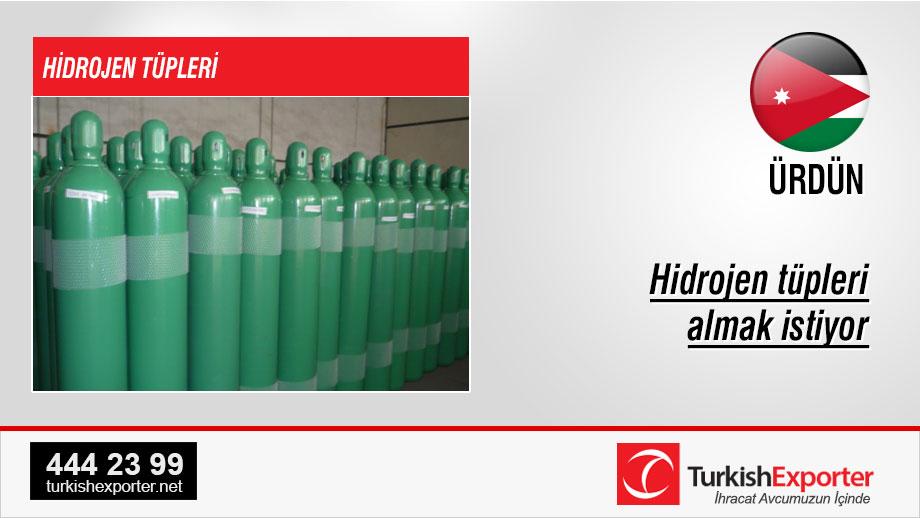 Hydrogen-Gas-Cylinder