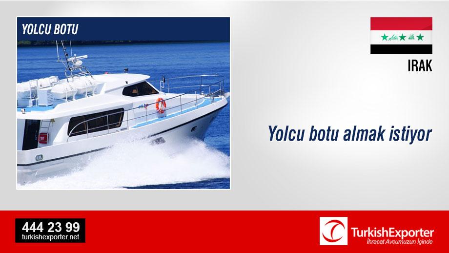 Passenger-Boat