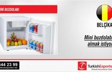 Mini buzdolabı almak istiyor