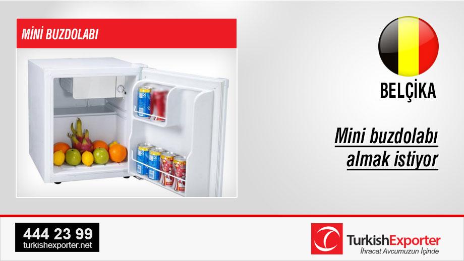 Small-refrigerator