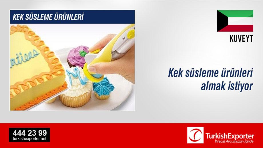Cake-accessories