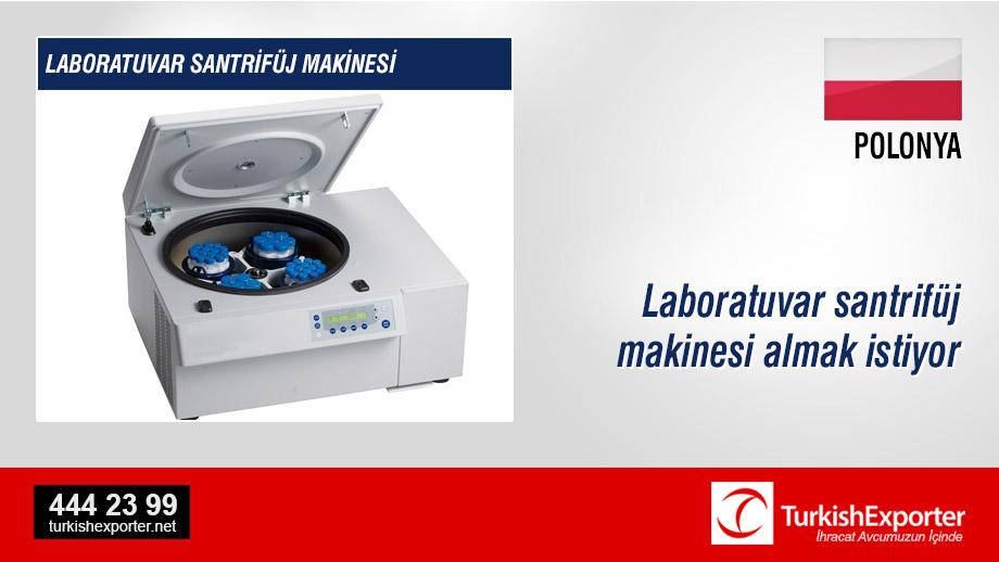 Laboratory-Centrifuges