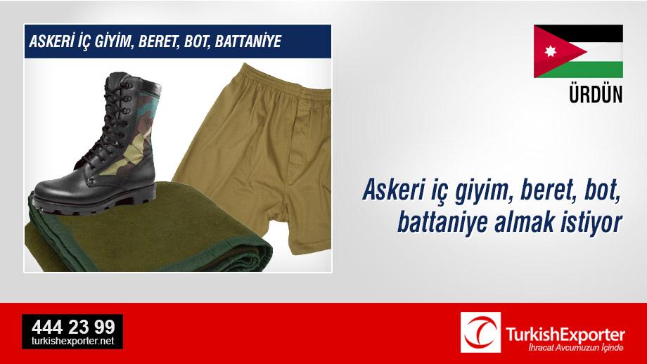 Military-underwear