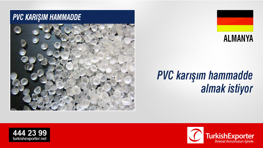 PVC-Compound