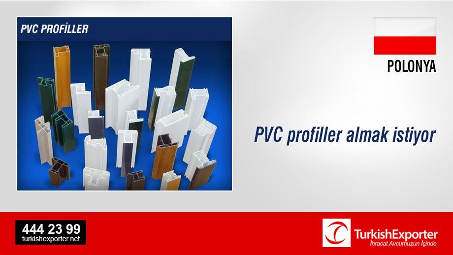 PVC-Profiles