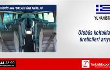 Otobüs koltukları üreticileri arıyor