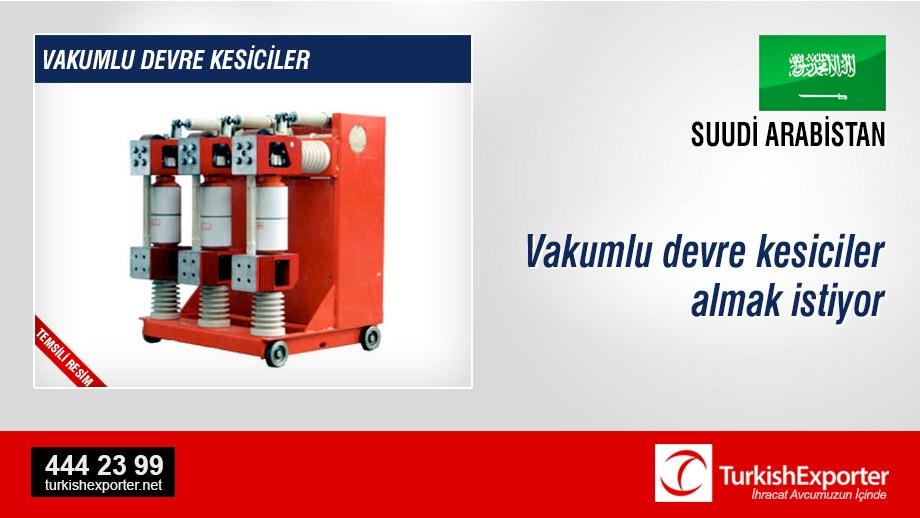 Vacuum-Circuit-Breakers