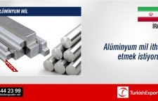 Alüminyum mil
