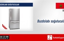 Buzdolabı soğutucular
