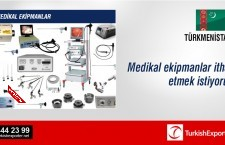 Medikal ekipmanlar