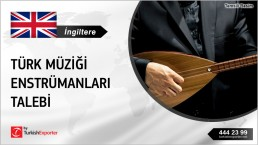 TURKISH MUSICAL INSTRUMENTS INQUIRY FROM UNITED KINGDOM