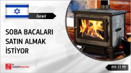 CHIMNIES FOR WOOD STOVES REQUEST FROM ISRAEL