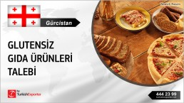 LOW PROTEIN AND GLUTEN FREE PRODUCTS IMPORT TO GEORGIA