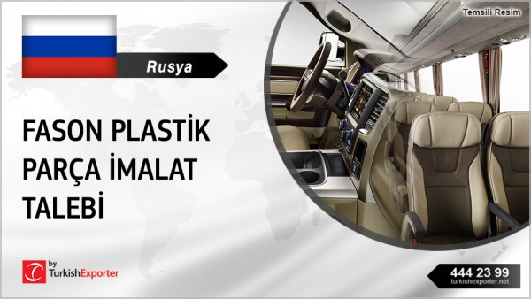 PLASTIC INTERIOR PARTS FOR BUSES & TRUCKS IN RUSSIA