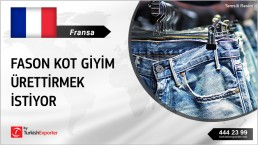 JEANS WEAR PRIVATE LABEL OFFER REQUEST FROM FRANCE