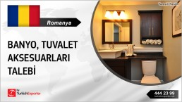 TOILET CABINETS WHOLESALE PRICE INQUIRY FROM ROMANIA