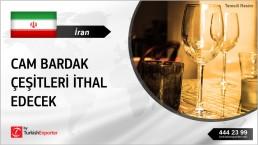 GLASS BEVERAGE BOTTLES NEEDED IN IRAN