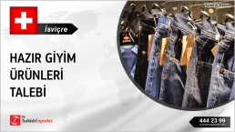 JEANS CLOTHING PRODUCTS EXPORT TO SWITZERLAND