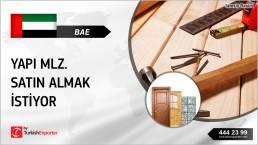 WOODEN DOORS AND HARDWARE OFFER REQUEST FROM UAE