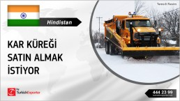 VARIABLE SNOW PLOWS 15 NOS BUYING INQUIRY FROM INDIA