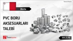 PVC END SOCKET PIPE FOR CONDUIT REGULAR IMPORT TO MALTA