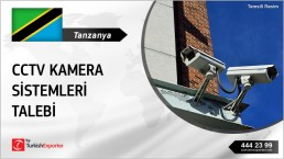 TELECOM AND SECURITY EQUIPMENTS DEMANDED FROM TANZANIA