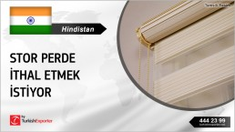 ROLLER BLINDS REQUIRED TO IMPORT IN INDIA