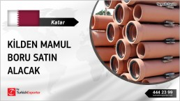 QATAR BASED COMPANY LOOKING FOR VITRIFIED CLAY PIPE FACTORY