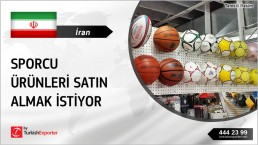 BUY ALL TYPES OF SPORTING GOODS INQUIRY FROM IRAN