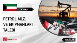 PRODUCTS AND SERVICES FOR OIL AND GAS TO DEVELOP KUWAIT MARKET