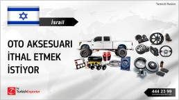 AUTO ACCESSORIES FOR PICK-UPS REQUEST FROM ISRAEL